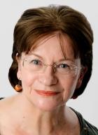 Eileen McWilliams MA:  BPC, UKCP, FPC(WPF)