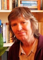 Beryl Wolfenden MBACP