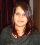 Rafia Yousuf BA MSc, MBACP (Accred)