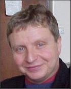 Jeffrey Davis MBACP (Reg.)