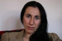 Elizabeth Evangelista MBACP Reg.  Ad Dip