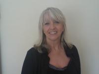 Pauline Montgomery Registered MBACP