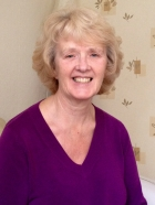 Margaret Cliffe - Registered Member MBACP