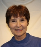 Joan Benjamin  AGIP  UKCP GCP