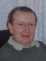Adrian Campbell, Registered Member MBACP (Accredited)