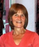 Julie Carter Supervisor Counsellor NLP Practitioner & Life Coach