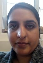Davinder Kaur Dhariwal