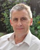 Michael Davies MBACP