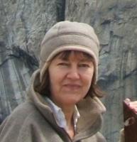 Carol Titley  MA UKCP Reg