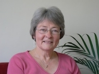 Ann Cain MBACP