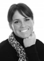 Kate Johnson MBACP
