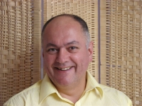 Martin Clegg BSc (Hons) Psychology, registered member, MBACP