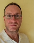 John Harrison Counsellor / Psychotherapist MBACP (Accred)