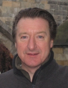 Graeme Armstrong MBACP