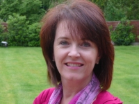 Joanne Anderson  MBACP,  Dip Coun,  Accredited, Cert CBT