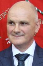 Adrian Bickers MA UKCP Registered Psychotherapist