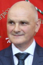Adrian Bickers