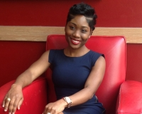 Novena-Chanel Davies, BSc (Hons), MBACP (Reg.) - Counsellor, Supervisor, Coach