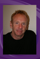 Bryan Thornton MA; Accredited Counsellor; MBACP; UKASFP; NFM