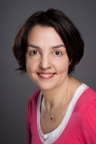 Myriam Laplanche, MA, MBACP, UKCP Registered