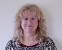 Alison Bone B.A. Hons., MBACP (Accred)