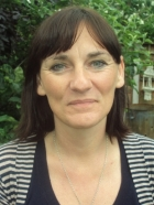 Jo Moores CTA UKCP registered