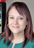 Deborah Winterbourne MSc BSc MA LLM LLB Couples Counsellor