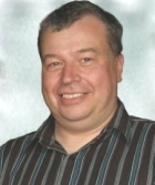 Graeme Orr MBACP(Accred), UKRCP Reg. Ind. Counsellor