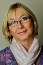 Paula Chuter-Baker, BA(Hons), MBACP