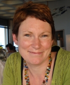 Jo Bisseker Barr  BA Hons, MBACP (Accredited), UKRCP