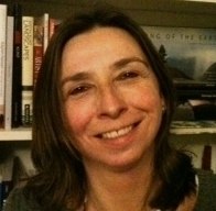 Brigitte Haas MBACP, MA, Dipl. Counsellor and Gestalt Psychotherapist