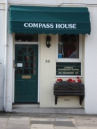 Compass Counselling Service New Forest Ltd