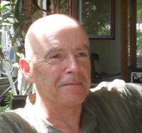 Danny Porter UKCP Registered Gestalt Psychotherapist