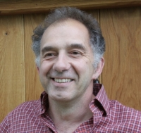 Andre Sloos, Counsellor and Psychotherapist
