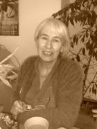 Kanta Crane MAHPP UKCP Accredited and registered