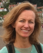 Sarah Piggott MA, PG Dip, MBACP