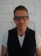 Sam Ollman-Hirt. Individual and Family/Couples Psychotherapist