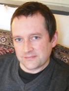 Doug Ramsay MA Integrative Psychotherapy UKCP Reg. MBACP