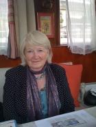 Christabel Butler UKAHPP