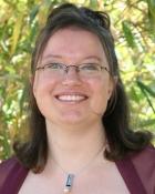 Jacqueline van Oosterwijk, Registered Member MBACP