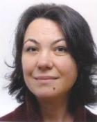 Hannah Rees, UKCP reg, EMDR