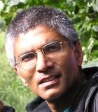 Dr Nadim Siddiqui