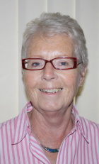 Sally Hunter BA (Hons) Cantab, MBACP (Accred) UKRCP