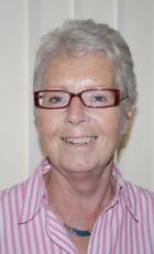 Sally Hunter BA (Hons) Cantab, MBACP (Accred) UKRCP