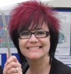 Sharon McAulay MBACP