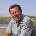 David Brigginshaw MA (Oxon), MBACP Accred