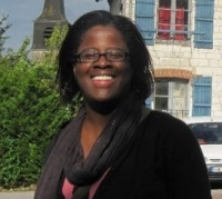 Delrene Walker  MA, PgDip, MBACP