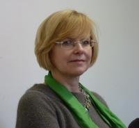 Diana Thomas MSc  MBACP (accred)