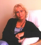 Marianne Rohlen BA, Pg Dip Counselling, MBACP (Accred)