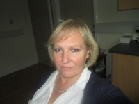 Edith Trainor MNCS Accredited MBACP Registered Counsellor and Supervisor